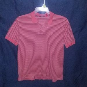 IZOD SS polo shirt XL